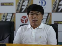 Lee sacked, Biên to take charge of Viettel