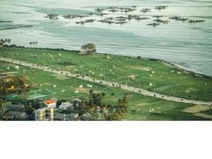 Lý Sơn-Sa Huỳnh preserves unique value of geo-park site
