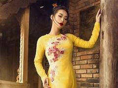 Vietnamese designer to unveil newest áo dài creations in Canada