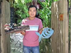 Mekong Delta targetsagrotourism development