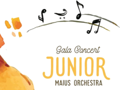 Junior Maius Orchestra to perform at gala concert