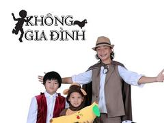 Musical Nobody's Boy to be staged in Hà Nội