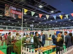 Vietnamese firms attendSpeciality & Fine Food Asia 2019