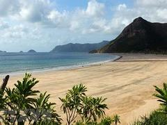 Vogue magazine: Côn Đảo Island is one of best paradise islands in the world
