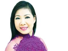 The capital's celebrated cải lương singer