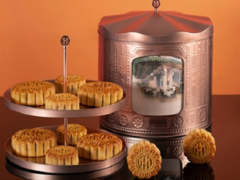 Metropole Hanoi Unveils Distinctive Mooncake Flavors Ahead of Mid-Autumn Festival