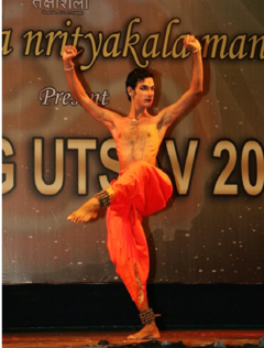 Indian traditional dance to be performed