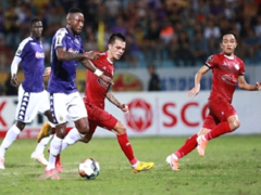 Top of table clash in V.League 1