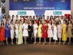 Miss World Việt Nam final to be held in Đà Nẵng