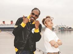 Snoop Dogg, Sơn Tùng M-TP make waves on YouTube worldwide