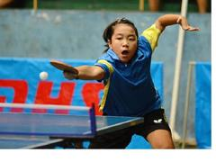 National youth table tennis champs underway in Lào Cai