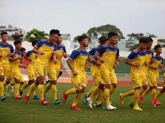Việt Nam U18s aim for semi-final berth
