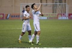 HAGL top Thanh Hóa in V.League 1 thriller