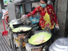 Nom, nom, Vietnam - Episode 2: Banh xeo