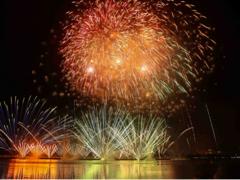 Finland takes Đà Nẵng fireworks trophy