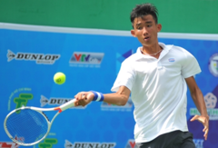 Phương ousted from Wimbledon's main round