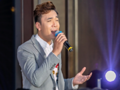 Hà Nội-based singer releases song dedicated to capital city