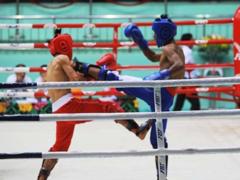 Quy Nhơn set to host National Kickboxing Championship