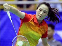 Trang, mixed pair progress at world badminton championship