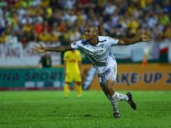 Nam Định maintain unbeaten run on home soil