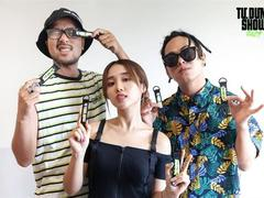 Underground Lộn Xộn Band to host show of 'firsts'