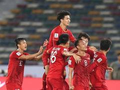 Tickets for VN's World Cup qualifier against Thailand to go on sale
