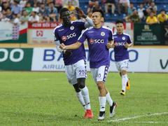 Sơn hopes Bình Dương can overcome first leg result to beat Hà Nội in AFC final