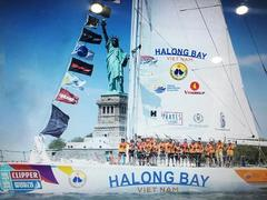 Quảng Ninh to compete in global sailing race