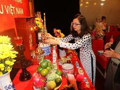 Vietnam Stage Day celebrated nationwide