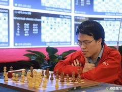 Vietnamese GM Liêm, Sơn to compete at World Cup