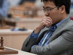 Liêm enters third round of FIDE World Cup
