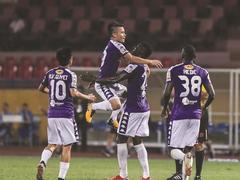 Comeback brings HàNội FC to precipice of league title