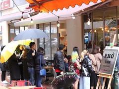 Phở Thìn – Hà Nội's signature dish – conquers Australian tastebuds