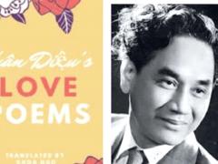 FVH Bookclub to discuss love poemsby Xuân Diệu
