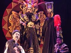 Musical drama based on Vietnamese poem restaged on National Day