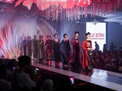 Int'l fashion, beauty event to kick off