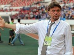 Philippe Troussier to coach Việt Nam 18 team