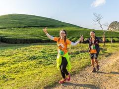 More than 3,000 runners to run trails of Mộc Châu