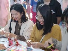Event invites tourists to experience Korean tourism