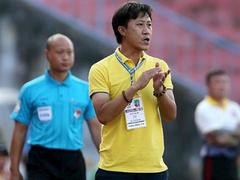 Bottom-of-the-table Quảng Nam hire new manager
