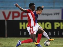 HCMC FC defender calls Quang Hải an 'excellent actor' after penalty controversy