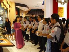 Renovation of TônĐức Thắng Museum beginsin HCM City