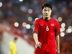 Pundit tips Lương Xuân Trường to play in Australia