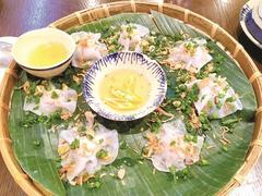Góc Việt - A corner of Hội An cuisine