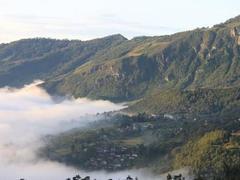 Explore Ý Ty Mountainous Commune in Lào Cai Province