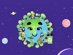 "Children and adolescents invited to join ""Green Video Challenge"" by UNICEF"