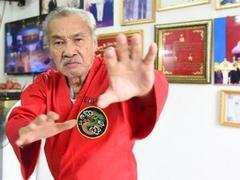 Martial artist Lý Huỳnh dies after long illness