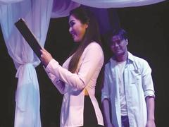 Trần Hữu Trang cải lương contest begins in HCM City