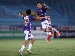V.League 1 title, relgation races kick off