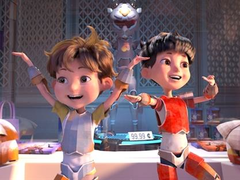 Free screening of French short animation films at IDECAF